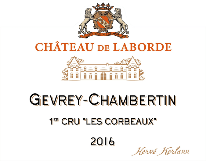 Gevrey Chambertin 1er Cru Les Corbeaux ワイン