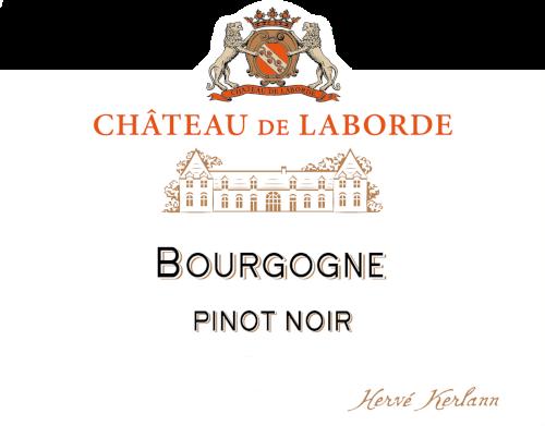 bourgogne ワイン