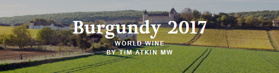 tim atkin article bourgogne 2017